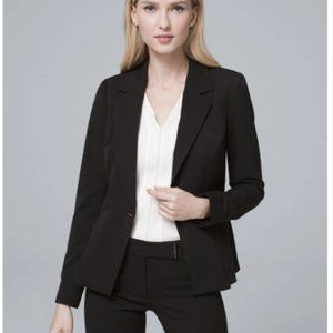 WHBM All Season Blazer Jacket